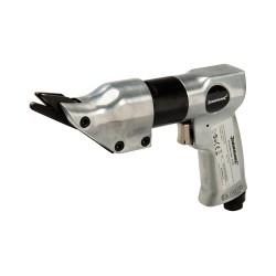 Cizalla neumática para chapas metálicas Tipo pistola