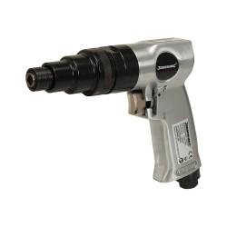 """Atornillador neumático tipo pistola 6,35 mm (1/4"""")"""