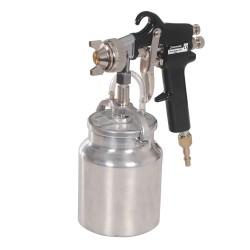 Pistola para pintar de alta presión 1.000 ml