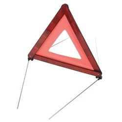 Triángulos de emergencia Conforme a ECE 27