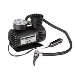 Mini compresor de aire a 12 v.