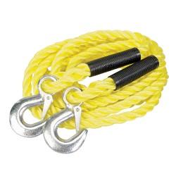 Cuerda para remolque 2 toneladas