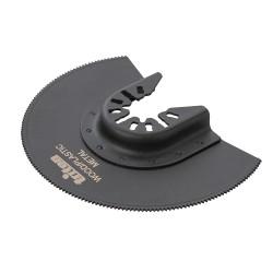 Cuchilla bimetal segmentada 88 mm.