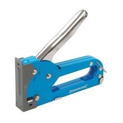 Grapadora de acero tipo 53, 4 - 8 mm