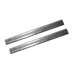 Cuchillas para cepillo eléctrico TCMPL, 60 mm