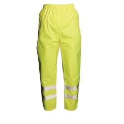 Pantalones reflectantes, clase 1