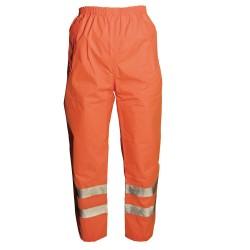Pantalones reflectantes, clase 1 talla L 81 cm