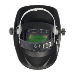 Máscara para soldar y amolar fotosensible