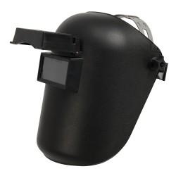 Máscara para soldar con filtro inactínico