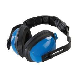 Orejeras compactas SNR 21 dB