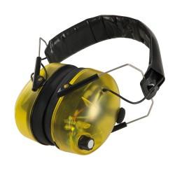 Orejeras electrónicas SNR 30 dB