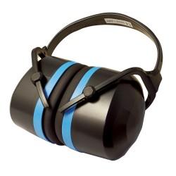 Orejeras plegables Premium SNR 33 dB