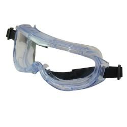 Gafas de seguridad panorámicas
