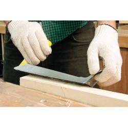 Cepillo de carpintero metálico Cuchilla 250 mm