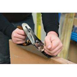 Cepillo de carpintero nº 4 Cuchilla 50 x 2 mm