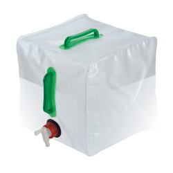 Contenedor de agua plegable 20 litros