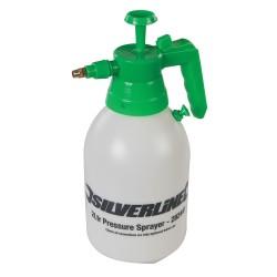 Pulverizador a presión de 2 litros