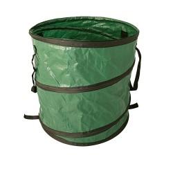 Saco de jardín plegable 450 x 460 mm, 73 litros
