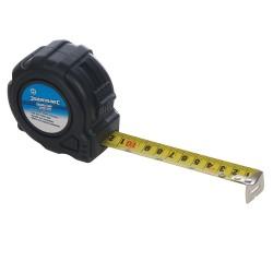 Flexómetro ancho 5 m / 16 pies x 25 mm