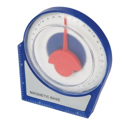 Inclinómetro magnético 100 mm.
