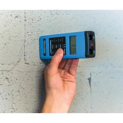 Medidor de distancias digital 0,55 mm – 15 m