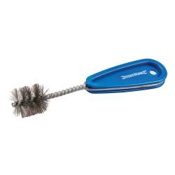 Cepillo para limpieza de tuberías