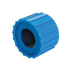 Limpiador de tubos compacto 22 mm.