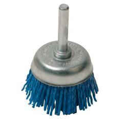 Cepillo abrasivo con filamentos Fino, 75 mm