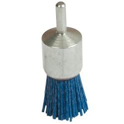 Cepillo abrasivo con filamentos Fino, 24 mm