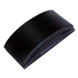Taco de PVC para lijar 67 x 130 mm