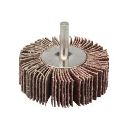 Cepillo abrasivo laminado 60 mm - Grano 40