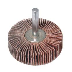 Cepillo abrasivo laminado 50 mm - Grano 40