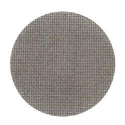 Disco lija velcro con malla abrasiva 150 mm. grano 80