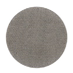 Disco lija velcro con malla abrasiva 150 mm. grano 180