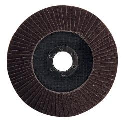 Disco laminado de óxido de aluminio 125 mm - Grano 60