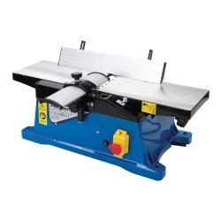 Cepillo de banco 1800 W 150 mm. mesa