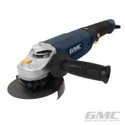 Amoladora angular 125 mm, 1200 W
