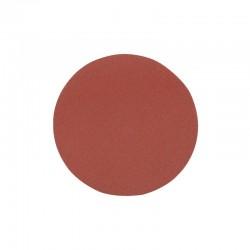 Disco de lija AUTOADHESIVO de150 mm. para madera grano 120