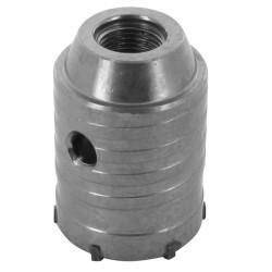 Corona perforadora de TCT 50 mm.