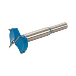 Broca Forstner 30 mm. con revestimiento de titanio