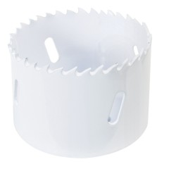 Corona perforadora bimetal 64 mm.