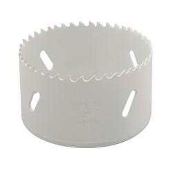 Corona perforadora bimetal 76 mm.