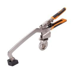 Pinza de sujeción AutoJaws™ para banco de trabajo de 150 mm.