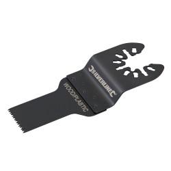 Cuchilla de acero al carbono 20 mm