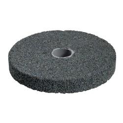 Muela abrasiva 150 x 20  mm. de óxido de aluminio Grano 36