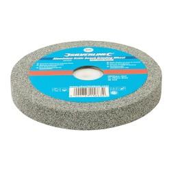 Muela esmeril 150 x 20 mm. grano 46 de óxido de aluminio