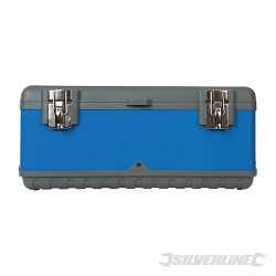 Caja de herramientas 580 x 280 x 220 mm