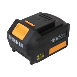 Batería de litio 18 v.  GMC18V30