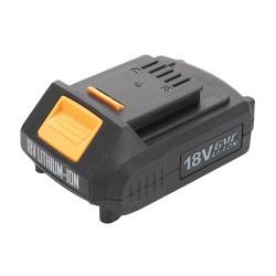 Batería de litio 18 v.  GMC18V15, 1,5 Ah