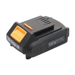Batería de litio 18 v.  GMC18V20, 2 Ah